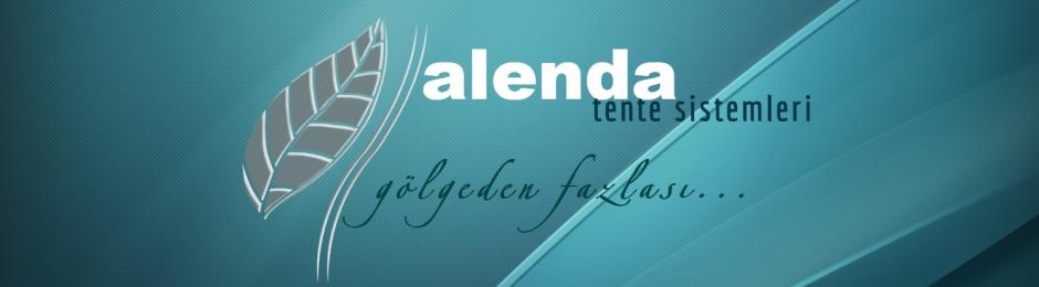 ALENDA TENTE