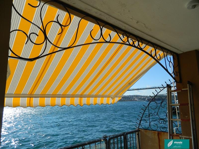 Klasik Mafsall� Tente